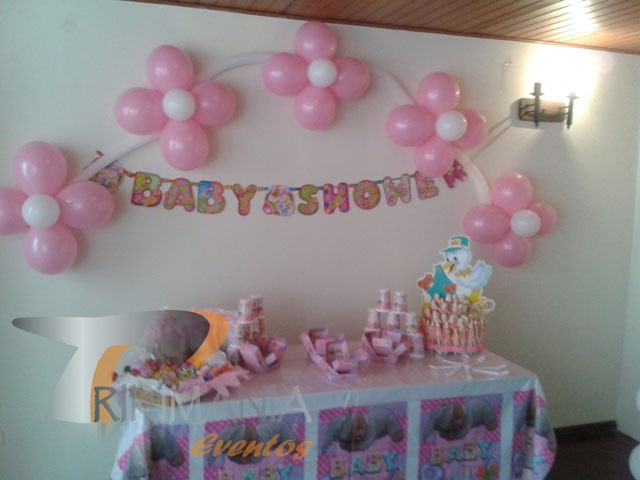 Decoracion Baby Shower Bogota ~ DECORACION BABY SHOWER BOGOTA