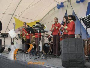 Alquiler de sonido para orquestas en Bogota