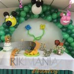 decoraciones baby Shower