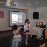Chiquiteca con karaoke bogota