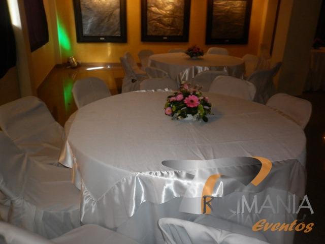 Banquetes en bogota