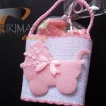 Recordatorio Para Baby shower