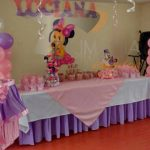 Decoracion de baby shower Bogota