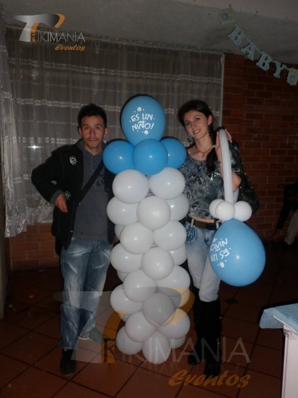 decoraciones para Baby shower