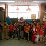 colegio distritales