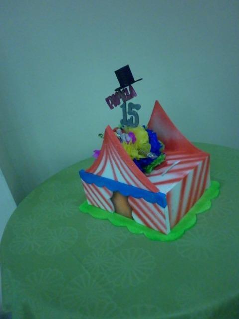 temática de circo