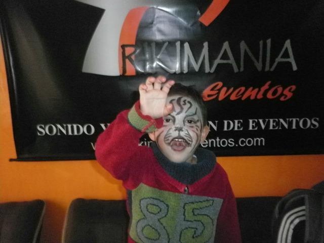 Fiestas Infantiles en Bogota