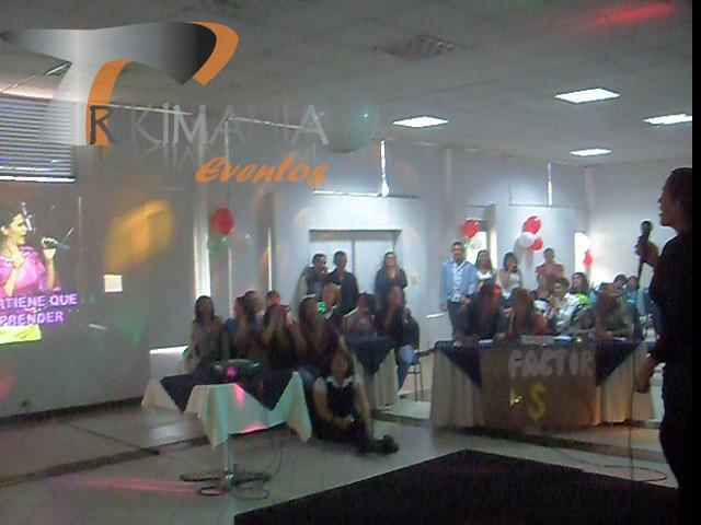 alquiler karaoke Bogota