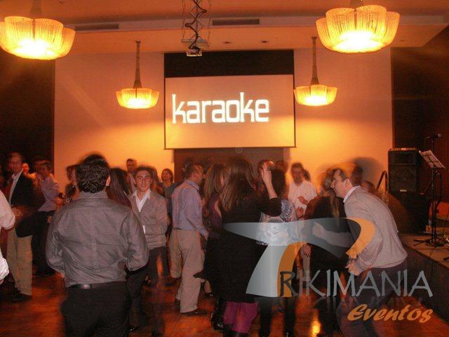 Karaoke para adultos
