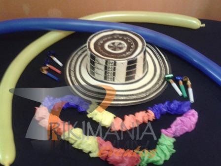 Piñateria a domicilio