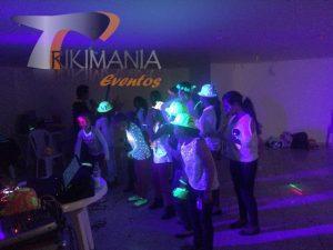 Fiestas Glow Party Bogota