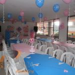 decoraciones de baby Shower