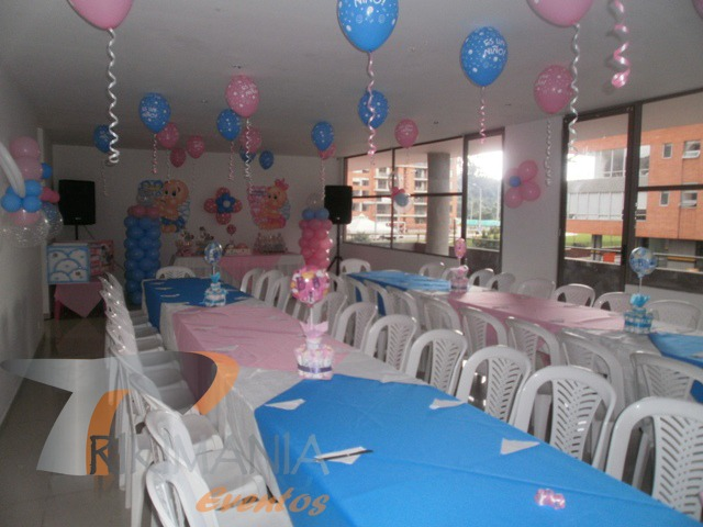 Decoracion Baby Shower Bogota ~ decoraciones de baby shower caja de regalos para babay shower