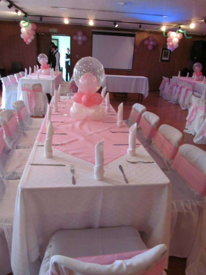 1381996 641423295908733 1813923174 n trikimania eventos - Como decorar un salon para bautizo ...