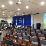 Asamblea en Bogota