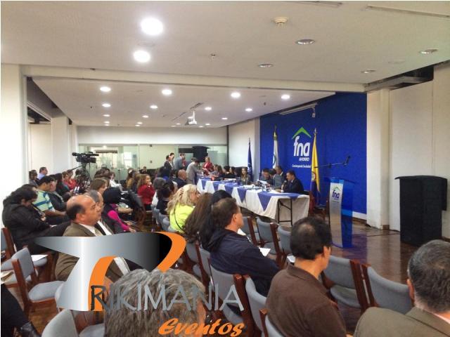 Alquiler de Sonido Bogota