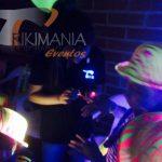 Chquiteca Glow Party