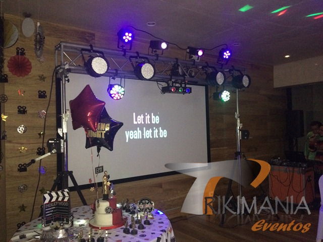 Decoracion De Un Karaoke ~ de quince a?os, mintecas de 15 a?os, fiestas de 15 a?os, fiestas de