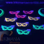 Accesorios de neon para fiestas