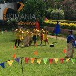 Fiestas niños grandes