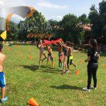Fiestas Campo Abierto