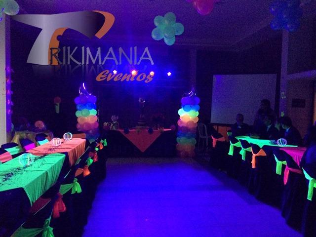 decoraciones neon bogota