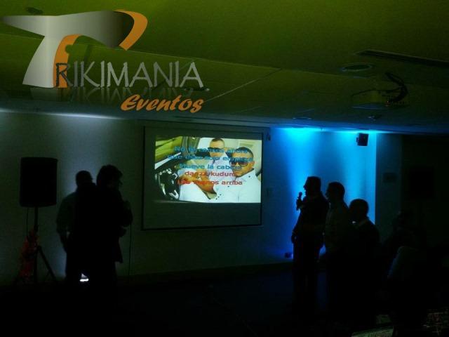 karaoke Economico en Bogota