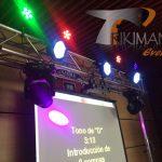 karaoke para eventos sociales