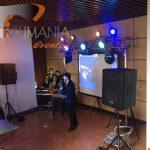 karaoke chiquitecas