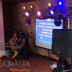 karaoke para 15 años