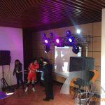 karaoke para empresas