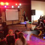 karaoke eventos Bogota