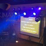 Karaoke para eventos