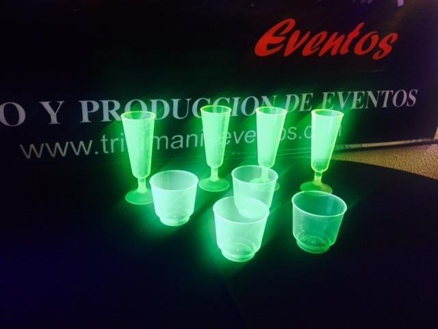Venta de Copas Neon