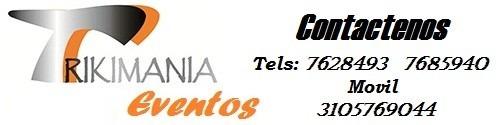 Trikimaniaeventos.com