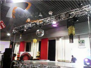 Alquiler de Luces en Bogota