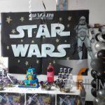 decoracion star wars