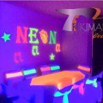 fiesta neon bogota