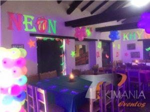fiestas neon en bogota