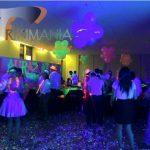 Fiesta neon bogota norte