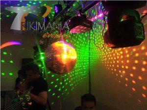 fiesta neon trikimania