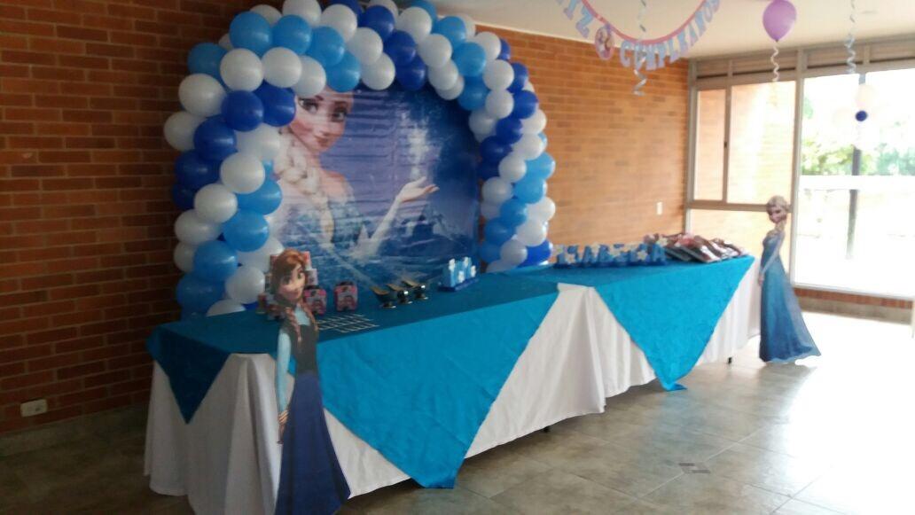Organización de eventos infantiles bogota