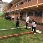 Match Recreativo Bogota