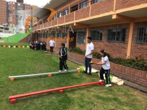 Match Recreativo Bogota
