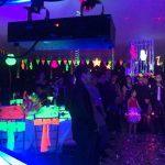fiesta de 15 años neon